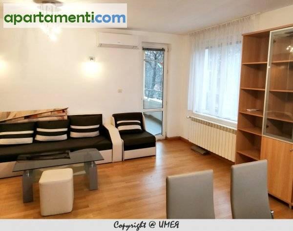 Тристаен апартамент, София, Стрелбище 2
