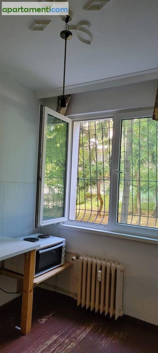 Тристаен апартамент, София, Славия 3