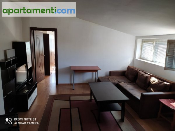 Двустаен апартамент, Пловдив, Широк Център 7