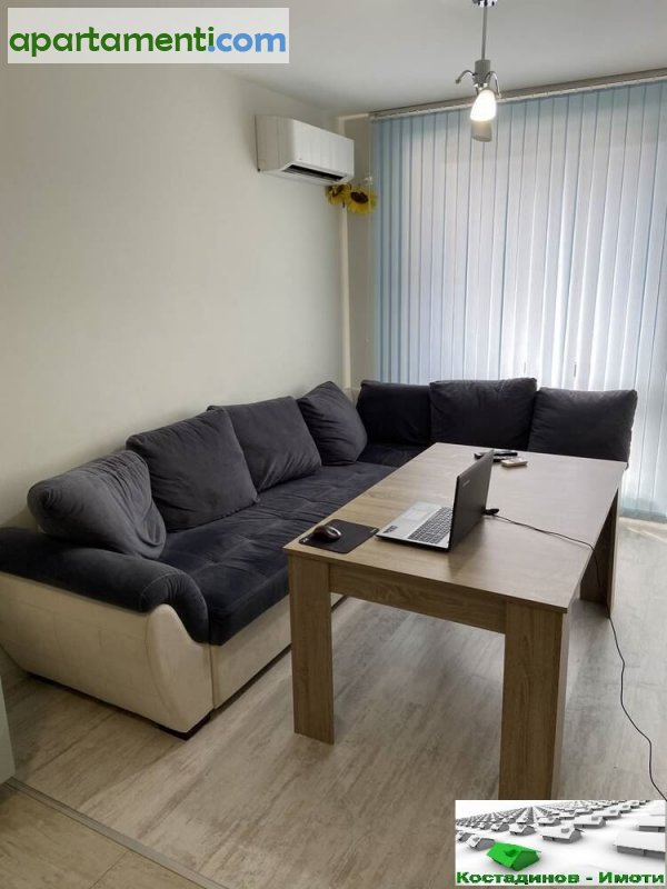 Тристаен апартамент, Пловдив, Южен 1
