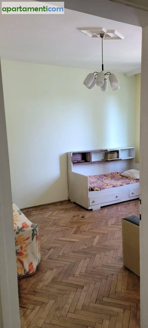 Тристаен апартамент, София, Славия 12