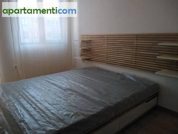 Двустаен апартамент, Пловдив, Смирненски 20