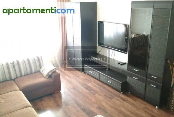 Едностаен апартамент, Пловдив, Въстанически 0