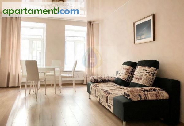Тристаен апартамент, Пловдив, Съдийски 0