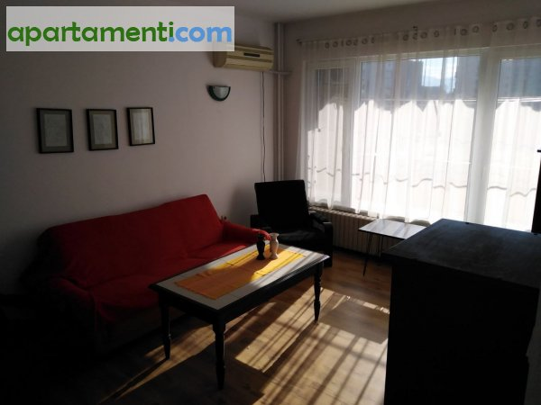 Тристаен апартамент, Пловдив, Гагарин 6