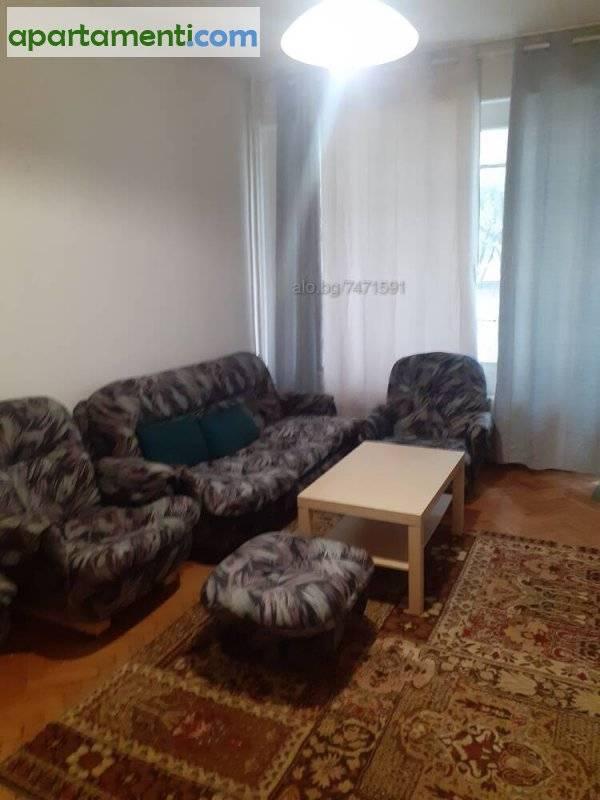 Двустаен апартамент, София, Суха Река 11