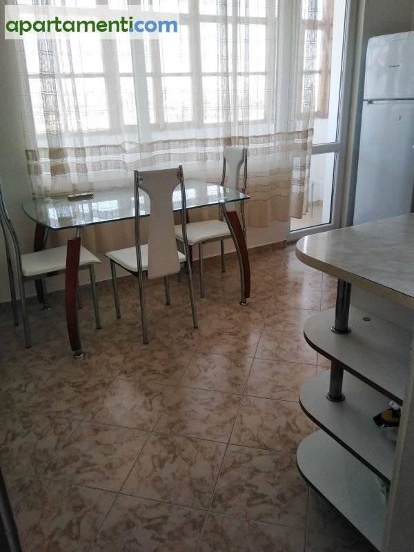 Тристаен апартамент, Пловдив, Младежки хълм 7