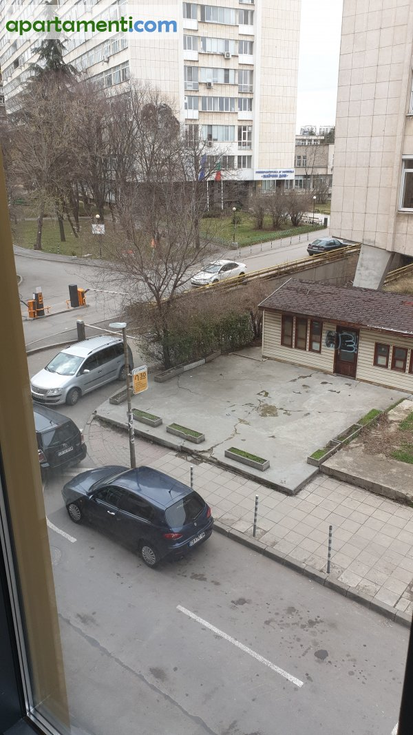 Офис, София, Иван Вазов 13