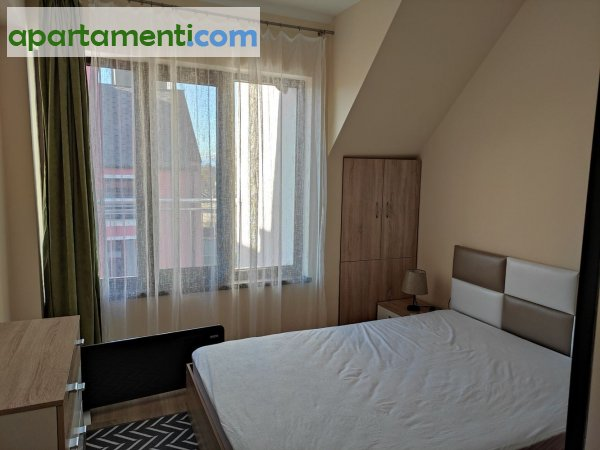 Двустаен апартамент, Пловдив, Смирненски 10