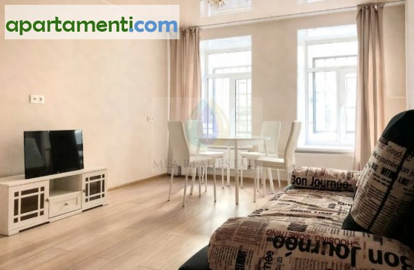 Тристаен апартамент, Пловдив, Съдийски 3