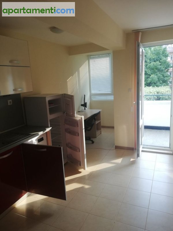 Едностаен апартамент, Пловдив, Център 10