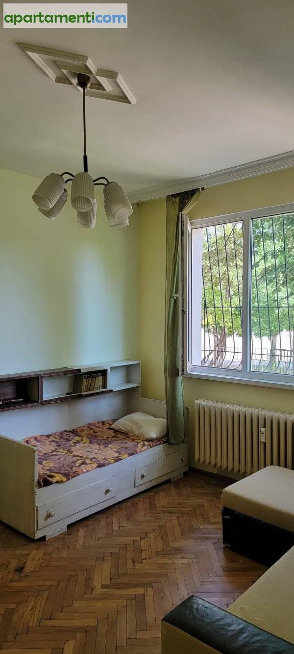 Тристаен апартамент, София, Славия 13