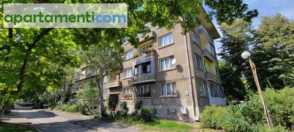 Тристаен апартамент, София, Славия 29