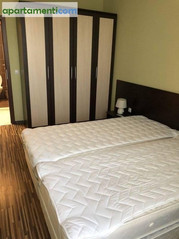 Тристаен апартамент, Пловдив, Център 4