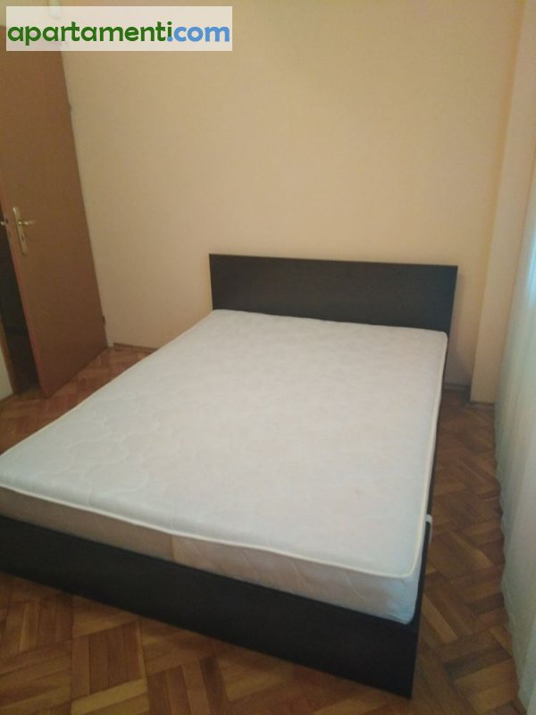 Тристаен апартамент, Пловдив, Смирненски 13