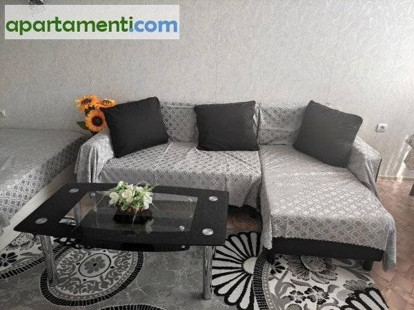 Едностаен апартамент, Пловдив, Тракия 4
