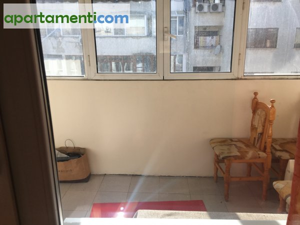 Двустаен апартамент, Варна, Окръжна Болница 3