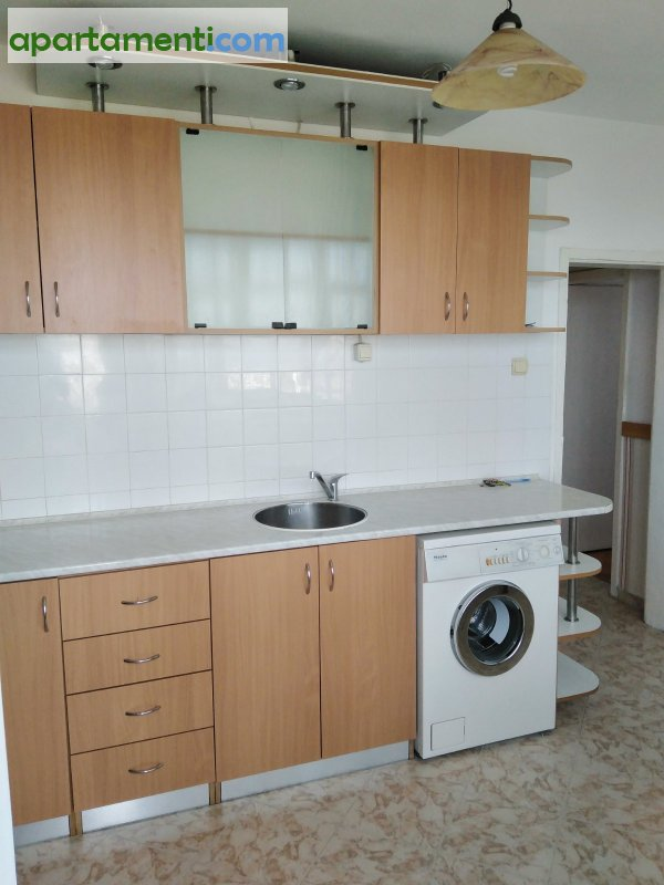 Тристаен апартамент, Пловдив, Младежки хълм 4