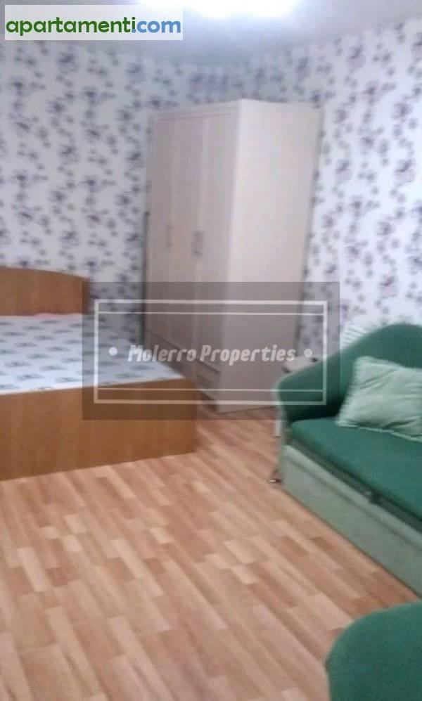 Едностаен апартамент, Пловдив, Смирненски 1
