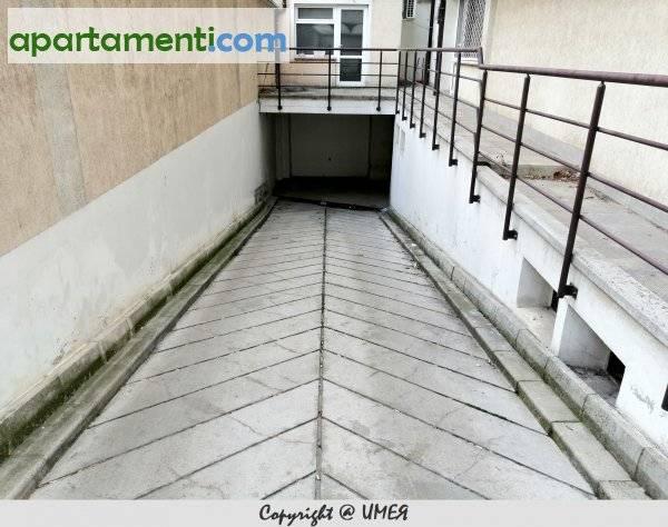 Тристаен апартамент, София, Стрелбище 14