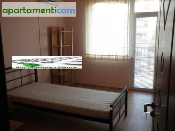 Тристаен апартамент, Пловдив, Въстанически 3