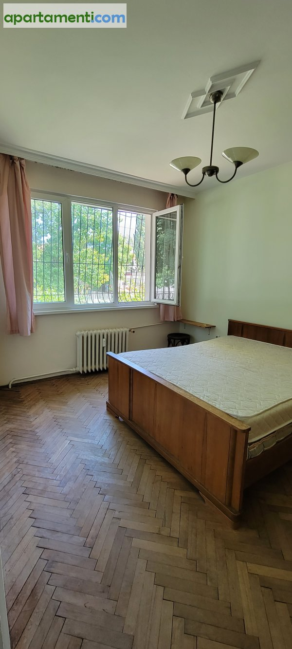 Тристаен апартамент, София, Славия 21