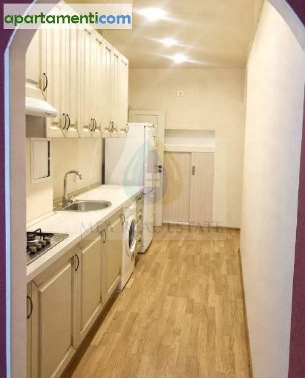 Тристаен апартамент, Пловдив, Съдийски 5
