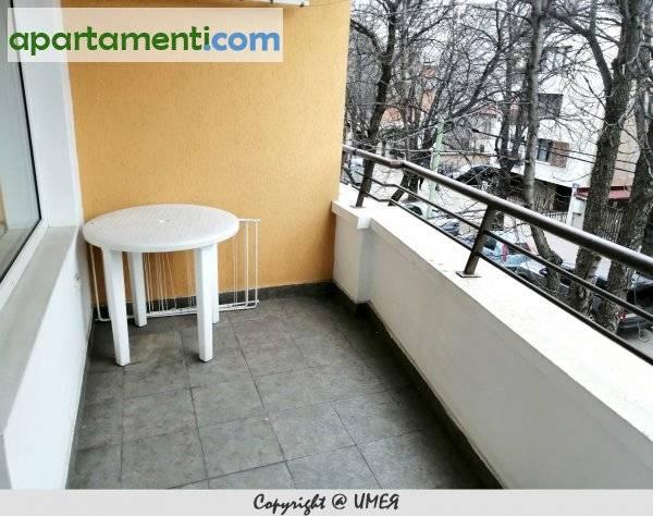 Тристаен апартамент, София, Стрелбище 9