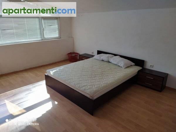 Двустаен апартамент, Пловдив, Широк Център 8