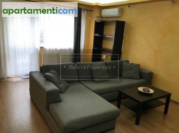 Тристаен апартамент, Пловдив, Смирненски 1