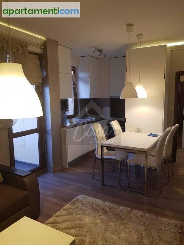 Двустаен апартамент, Пловдив, Тракия 0