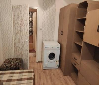 Тристаен апартамент, Пловдив, Тракия 12
