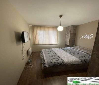Тристаен апартамент, Пловдив, Южен 4