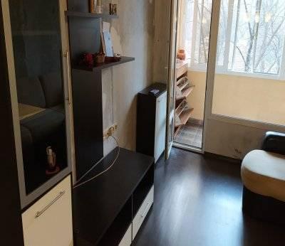 Едностаен апартамент, София, Света Троица 3