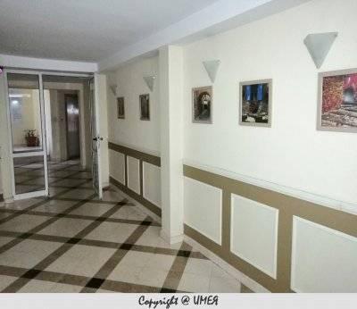 Тристаен апартамент, София, Стрелбище 13
