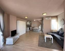 Двустаен апартамент Варна Спортна Зала