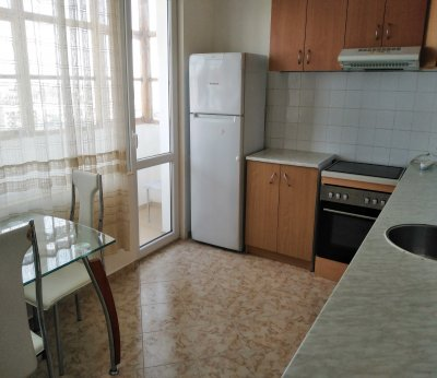 Тристаен апартамент, Пловдив, Младежки хълм 6