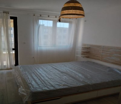 Двустаен апартамент, Пловдив, Смирненски 17