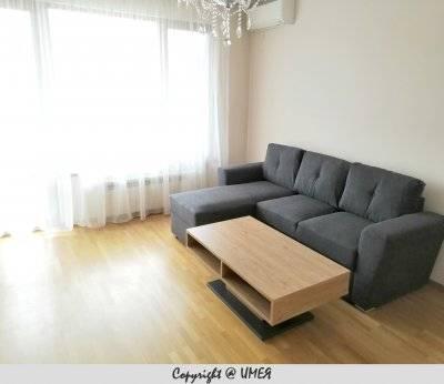 Тристаен апартамент, София, Изток