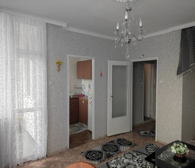 Едностаен апартамент, Пловдив, Тракия 3