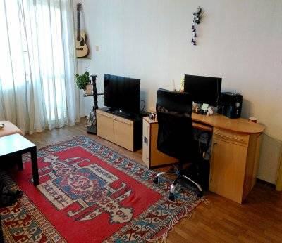 Двустаен апартамент, София, Слатина