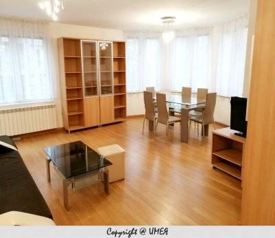 Тристаен апартамент, София, Стрелбище 1