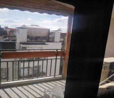 Двустаен апартамент, Пловдив, Въстанически 10