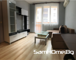 Двустаен апартамент Варна Трошево