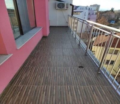 Двустаен апартамент, Пловдив, Смирненски 14