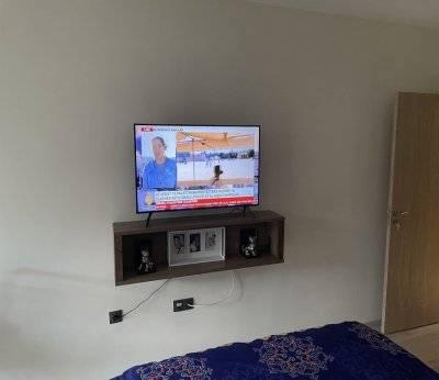 Тристаен апартамент, Пловдив, Прослав 10