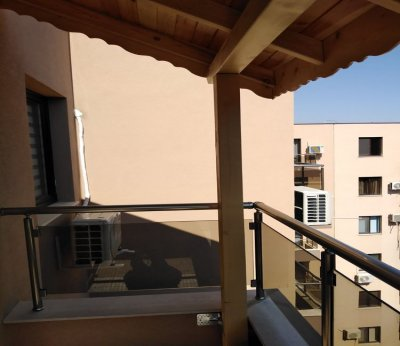 Двустаен апартамент, Пловдив, Смирненски 15