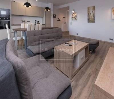 Тристаен апартамент, Пловдив, Тракия 0