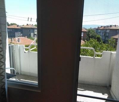 Гарсониера, Пловдив, Гагарин 2