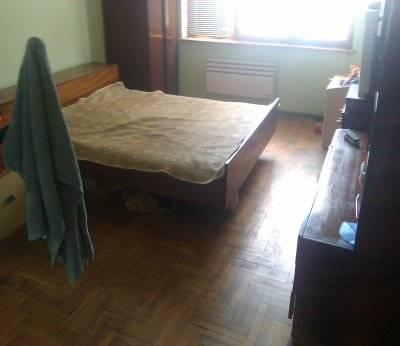 Самостоятелна стая, София, Оборище